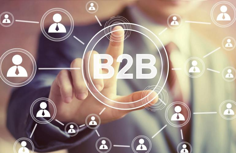 Outsourcing B2b Order Development Jobs In Qatar With A Manpower Agency In Doha