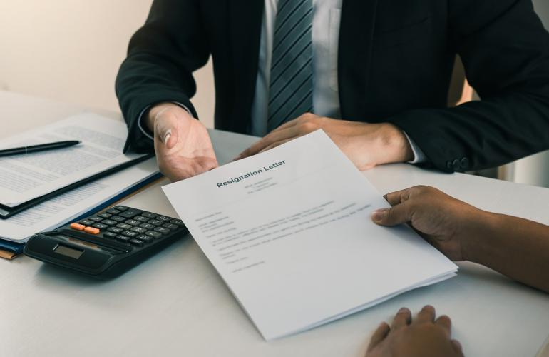 Is It Illegal For Employers Not To Release End-of-service Benefits? – Guide To Jobs In Qatar