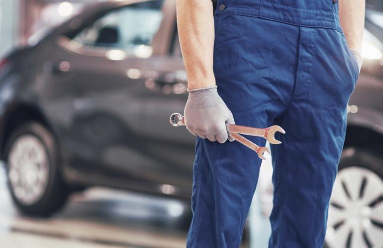 Maintenance Cum Driver Jobs In Qatar Recruitment With B2c